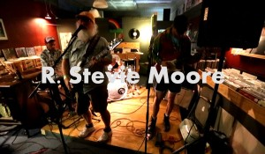 R. Stevie Moore – Live at 641 RPM