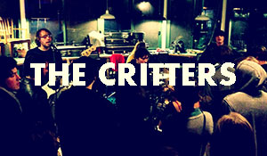 The Critters – Live at Espresso News