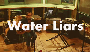 Water Liars – Live at Espresso News