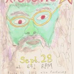 BooneLive records R. Stevie Moore