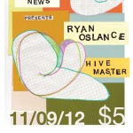 BooneLive records Ryan Oslance