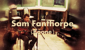 Sam Fanthorpe – LIVE at Espresso News