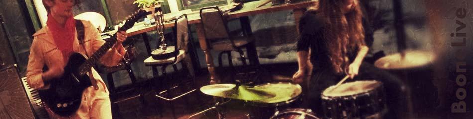 Live music of Katterwaul